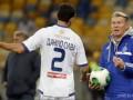 Демьяненко:  Динамо значительно превосходит Рапид