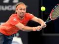 Долгополов – Эбден: видео обзор матча второго круга Australian Open