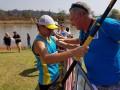 Украинка Бабак стала чемпионкой мира по марафону на каноэ