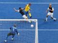 Сборная Украины сыграет в финале Паралимпиады с Ираном
