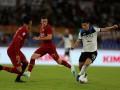 Команда Малиновского разобралась с подопечными Фонсеки в матче Серии А