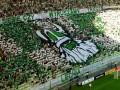 Фотогалерея: В свете янтаря. Первый футбольный матч на новом стадионе в Гданьске