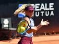 Костюк проиграла россиянке в первом раунде в Риме
