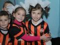 Дарио Срна подарил детям 450 комплектов футбольной формы