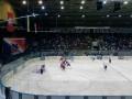 В формате NHL. Киевский Дворец спорта принял матч чемпионата Украины