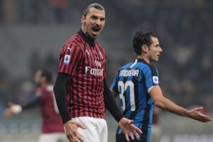 Интер - Милан: определяем фаворита противостояния