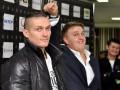 В команде Усика заинтересованы в бою с российским чемпионом