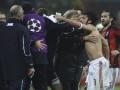 Гаттузо грозят дисциплинарные санкции UEFA