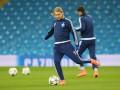 Турецкий клуб проведет переговоры с защитником Динамо