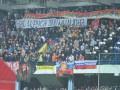 UEFA огласит наказание сборным России и Черногории после 7 апреля