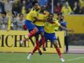 Мексика – Эквадор 3:1. Видео голов матча