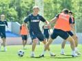 Безус и Болбат - вне заявки сборной Украины на матч против Швейцарии