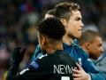 Роналду одобрил трансфер Неймара в Ювентус