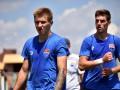 Мариуполь через Запорожье и Киев отправился на матч Лиги Европы