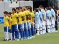 Руммениге: ЧМ-2014 выиграет Бразилия или Аргентина