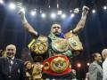 Второе пришествие Украины в мировой бокс: реакция сети на победу Усика