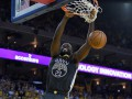 Невероятный данк Грина - среди лучших моментов дня в НБА