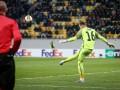 Лунин может стать игроком Реал Сосьдад