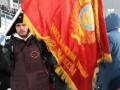 Россиянина с флагом Ленина выгнали со стадиона в Пхенчхане