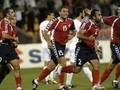 Армения - Бельгия - 2:1