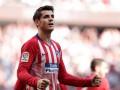 Мората открыл счет голам за Атлетико