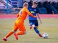 Десна - Мариуполь 4:0 видео голов и обзор матча УПЛ
