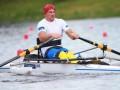 Украинский гребец Полянский завоевал золотую медаль на Паралимпийских играх