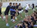 Черноморец попрощался с шестью игроками
