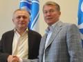 Суркис: Блохин сам себя позорит