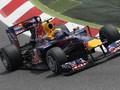 Уэббер уверенно выигрывает Гран-при Испании