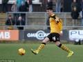 Манчестер Юнайтед хочет подписать контракт с 15-летним нападающим