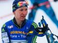 Украинские биатлонистки не сумели квалифицироваться в масс-старт впервые за 13 лет