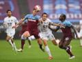 Вест Хэм - Бернли 0:1 видео гола и обзор матча чемпионата Англии