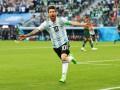 ЧМ-2018: Указания на второй тайм сборная Аргентины получила от Месси, а не от тренера