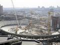 Антимонопольный комитет выявил нарушения в тендерах на строительство НСК Олимпийский