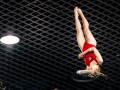 Юная украинка выиграла золото на домашнем чемпионате Европы по прыжкам в воду