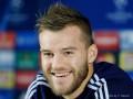 Ярмоленко - лучший игрок Динамо в ноябре и декабре