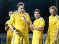 Ребров, Несмачный и Ващук сыграют за Украину в Кубке Легенд-2013