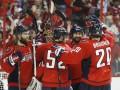 Кубок Стэнли: Вашингтон сравнивает счет в серии с Рейнджерс
