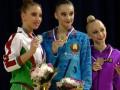 Украинская гимнастка Оноприенко завоевала бронзу на этапе Гран-при в Брно