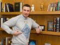 Виталий Кличко: Я давний и преданный болельщик Динамо
