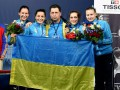 Фехтование: Женская сборная Украины не смогла выйти в полуфинал Олимпиады-2016