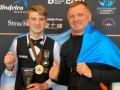 Украинец стал чемпионом Европы по снукеру