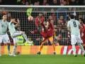 Ливерпуль увеличил беспроигрышную серию домашних матчей в еврокубках до 20
