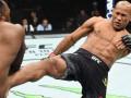 UFC on FOX 27: Соуза нокаутировал Брансона в первом раунде боя