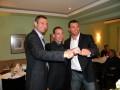 Промоутер Кличко: Бриггс должен встретиться с Чисорой