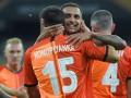 Стали известны все пары 1/4 финала Лиги Европы