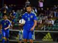 Молодежная сборная Украины вырвала победу над Исландией