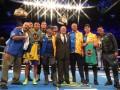 Возвращение чемпиона: как Ломаченко встречали в Одессе
