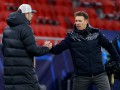 Нагельсман - о матче против Ливерпуля: Мы совершили две ужасные ошибки